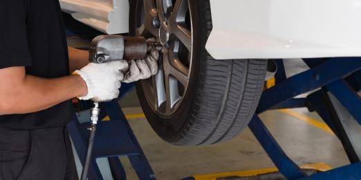 Cambio gomme, quando dovranno essere sostituiti gli pneumatici invernali con quelli estivi?
